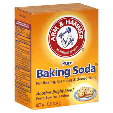 Use baking soda to clean your mattress