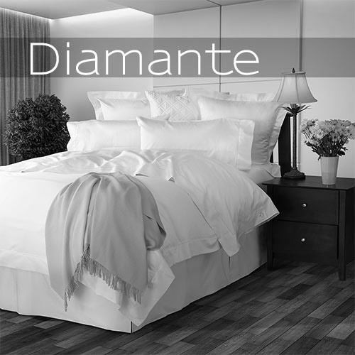 Diamante is our finest cotton bed sheet