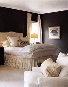 Well made bed with coverlet & down comforter