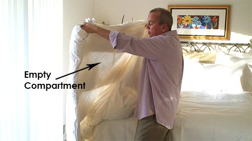 When is it tme to replace your Down Comforter