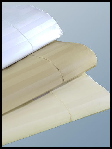 Vero Linens luxury flat sheets